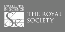 Royal Society excellence in science