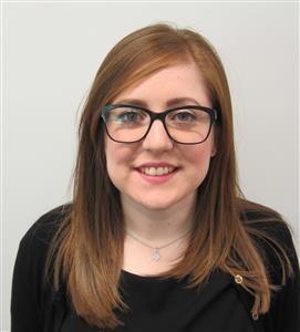 Dr Charlotte  Carroll