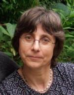 Dr Anne  Crozat