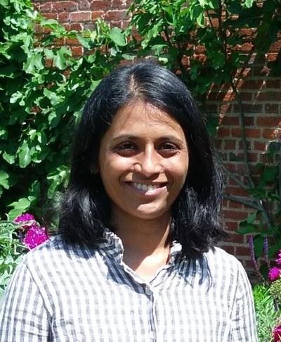 Dr Kartika  Shetty