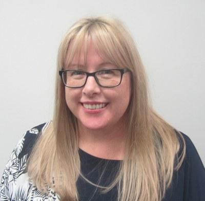 Kathy  Grube