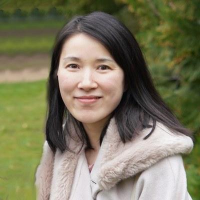 Dr Mingjun  Gao