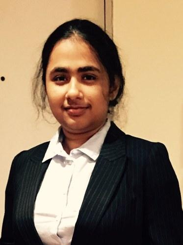 Dr Rituparna  Goswami