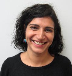 Dr Annalisa  Rizza